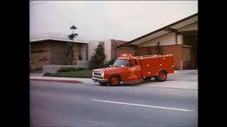 Gambar cover John Smith as fireman captain Van Orden