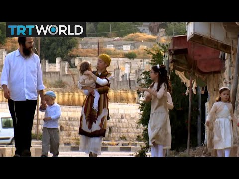 Israel-Palestine Tensions: Tensions Rise In Hebron Between Two Nations