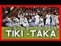 Cuando Chile dio clases de fútbol a sus rivales - Especial Tiki - Taka (Parte 1 - Desde el area)