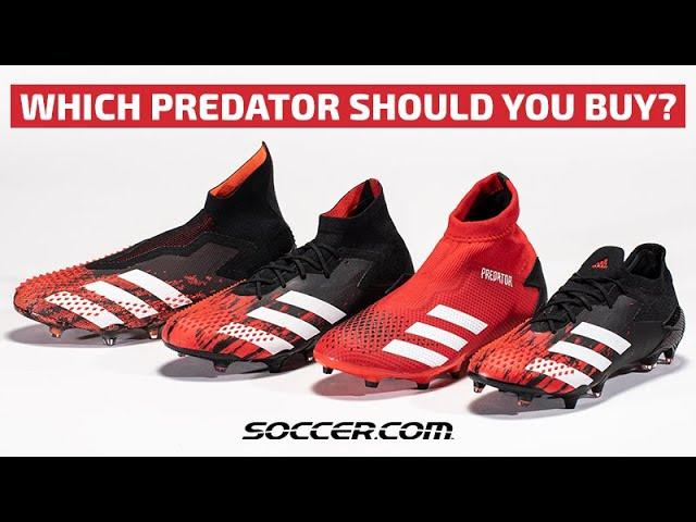 adidas Predator Mutator 20+ IN Terrain indoor
