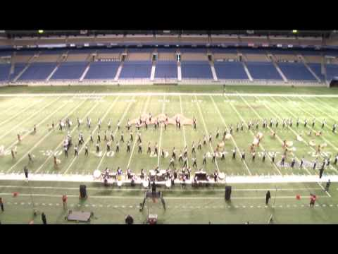 Texas UIL Marching Band State Finals