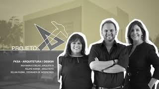 Confira o destaque Polo Arqdec de Outubro com o escritório FKSA - Arquitetura e Design