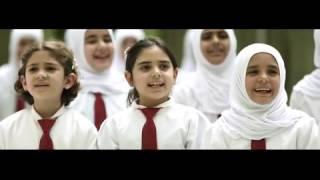 بكتب إسمك يا بلادي- أداء كورال مؤسسات الأمام الصدر