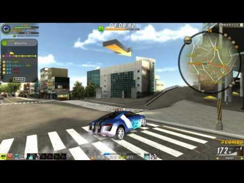 RayCite Audi R8 Le Mans quattro