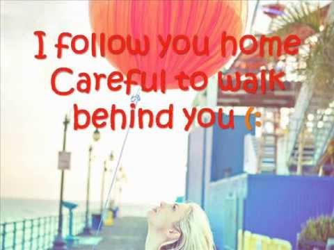 English Song -Crazy Love- Mindy Gledhill -Lyrics Video