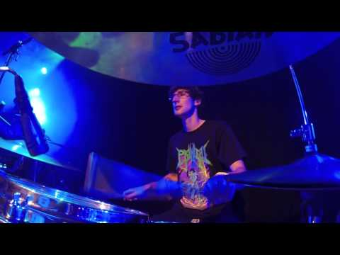 Poolbar Festival #20 ~ Dry The River - No Rest (Live)