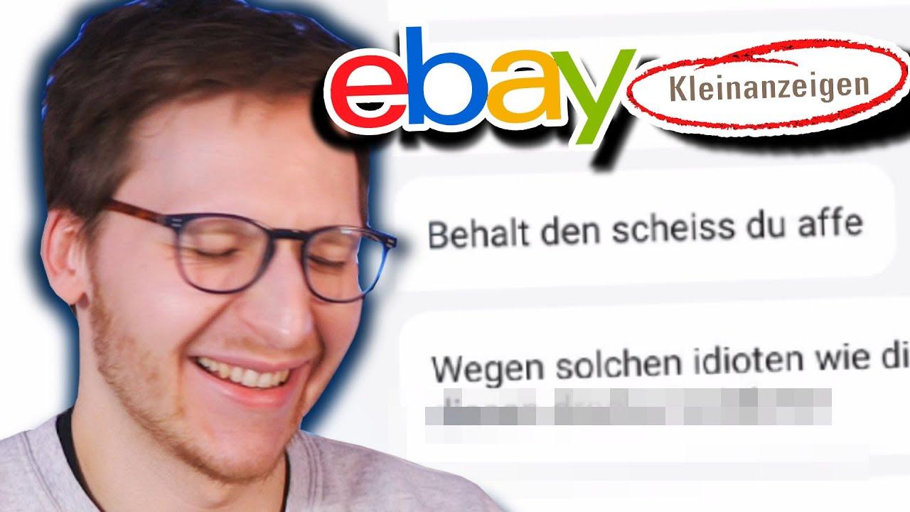 Ebay Kleinanzeigen - DU AFFE