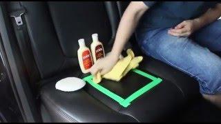 Limpar e Hidratar Couro Lexol. Aprenda como usar!