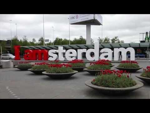 Danko's Dutch Travel Tips