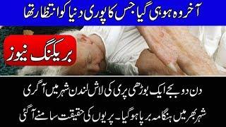 Pari In Urdu - Real Life Angel Has Fallen From The Sky In London - Purisrar Dunya