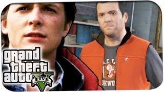 GTA 5 (GTA V) [HD+] ☆ #006 - Michael McFly ☆ Let's Play GTA 5 (GTA V)