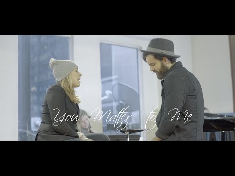 You Matter To Me | Zak Resnick & Jessica Vosk (feat. Melanie Moore/Brandt Martinez)