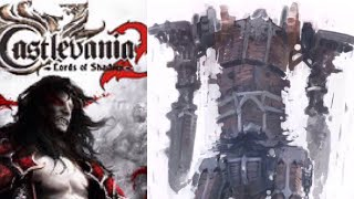Escalando al gigante/Castlevania lord of shadow 2 (FINAL DE LA DEMO)