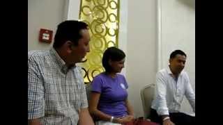 Опыт работы лидеров в Казахстане