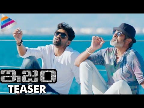 Nandamuri Kalyan Ram ISM Movie Teaser |...