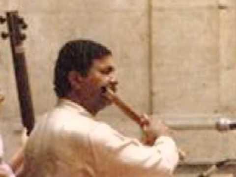 Hariprasad Chaurasia: Raga Basant Mukhari