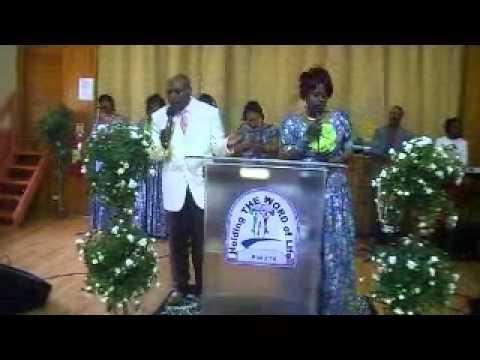 Word of Life: Elohim  Adonai Shamma
