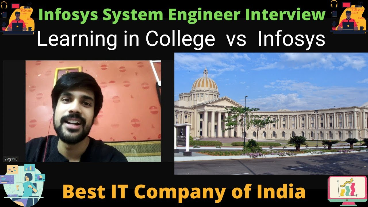 Infosys Mysore Training [Complete Guide, Food courts and Hostel Rooms] by System Engineer at Infosys