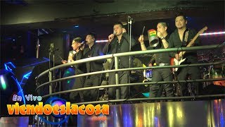 VIDEO: SHOW EN VIVO EN CENTRIC CLUB - LA PURA SABROSURA