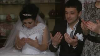 Свадьба Эсма ве Лемар!