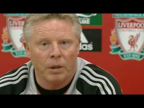 Sammy Lee Interview on Rafa