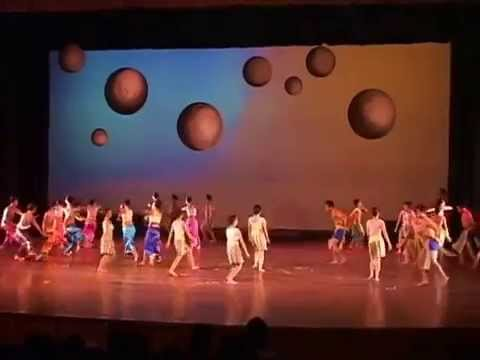 TRIBU - Kahayag Dance Company