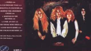 Sabbat-History of a Time to Come(1988)-hosanna in excelsis
