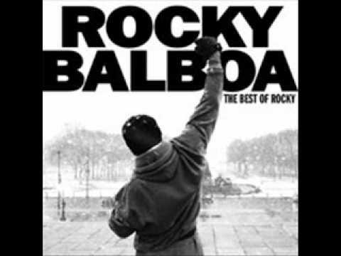 colonna sonora nirvana rocky balboa gratis
