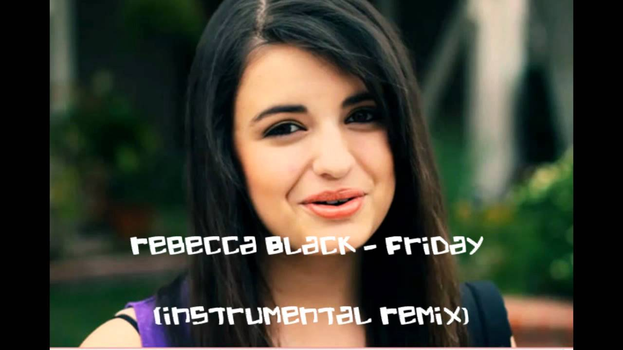 The Unbreakable Rebecca Black