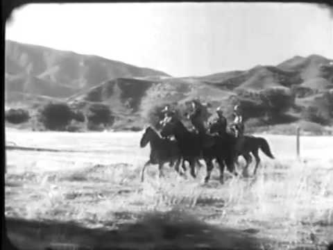 Lighting Bill / 1934 / Buffalo Bill Jr.