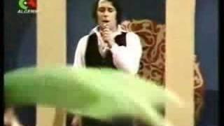 Guerouabi Eshams el Barda un chef d