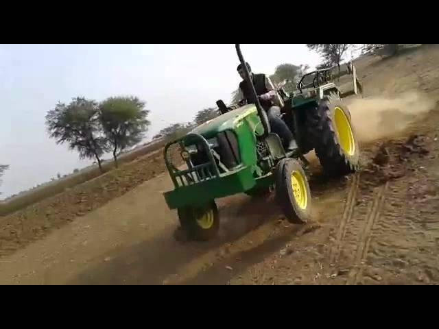 John Deere 42 Hp Tractor | More John Deere Tractors: More