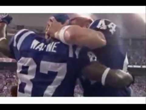 Reggie Wayne highlights