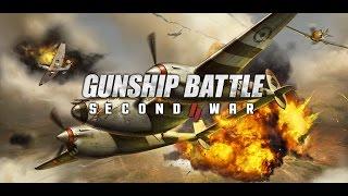 Gunship Battle: Second War Official Trailer