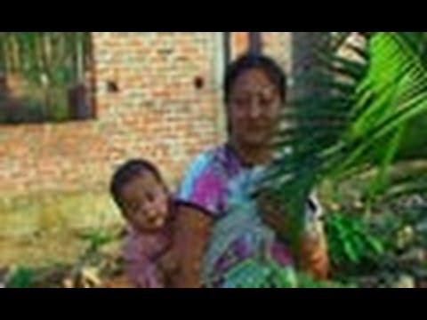 Nagaland Mothers