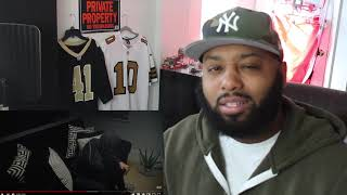 CHIP RIP BLACK THE RIPPER AMERICAN REACTION