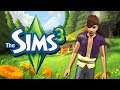 ONLINE DATING! Fairy Tales - The Sims 3 - Ep. 2