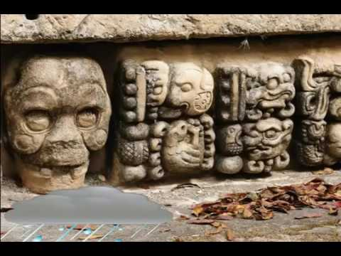 Bbc Science - Explorers Discover Ancient Ruins Lost City Of The Monkey God Contact Disease