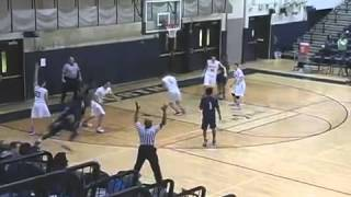 Anthony White Cheltenham (2016) Junior Highlights