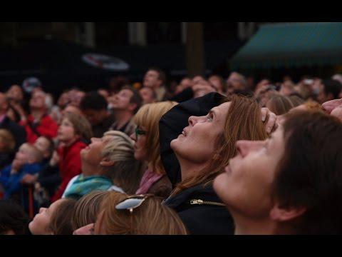 Strange Sounds are being Heard Worldwide! (Shocking Footage)
