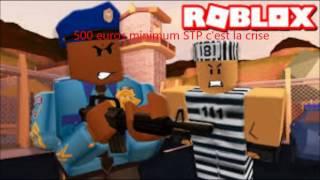 Roblox: LA MAJ DE JUILLET EST EXTRA! [ ROBLOX: JAILBREAK PC ]