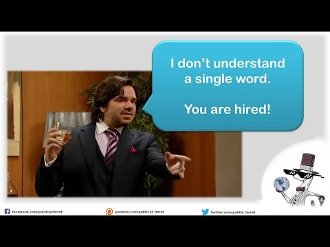 The truth about Managers: the Peter principle explained