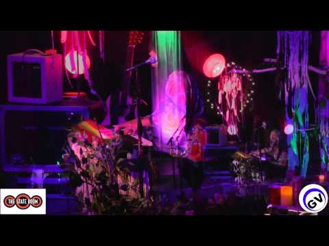 Rachael Yamagata live at The State Room, SLC (FULL SHOW 2013-06-14)