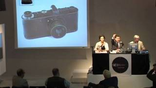 The 2nd most expensive camera in the world (1,9 Million Dollar incl. premium price)  Full Version