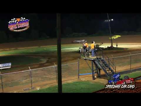 Bomber Race - 8-11-18 Fort Payne Motor Speedway