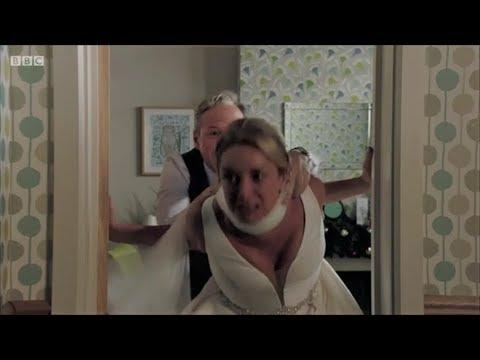 Eastenders - Tamzin Outhwaite as Mel Owen 3