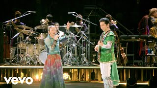 1992.11.14発売 5thアルバム「The Swinging Star」 作詩:吉田美和 作曲...