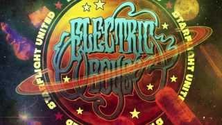 Electric Boys - Starflight United [Album Sampler]