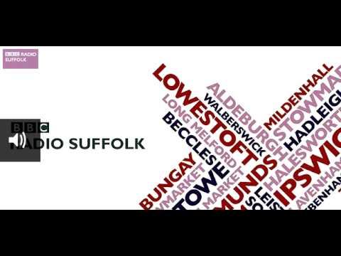BBC Radio Suffolk Interview - Warren Hill YOI