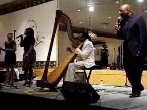 Jeff Majors performing Psalm 23